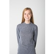Woman´s thermal T-shirt gray
