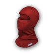 termo balaclava for kids red