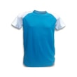 blue-white t-shirt nanosilver coolmax DAKAR