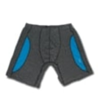 thermal boxer briefs nanosilver + wool MERINO