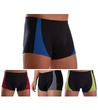 Men's boxer briefs nanosilver coolmax DAKAR