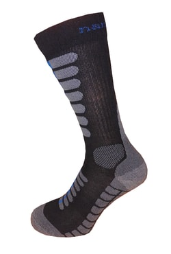 SPECIAL HIGH MOTO socks with molecules of silver