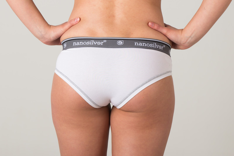 Women With Panties 5