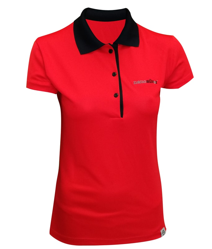 Polo T Shirts Women No Collar The Image